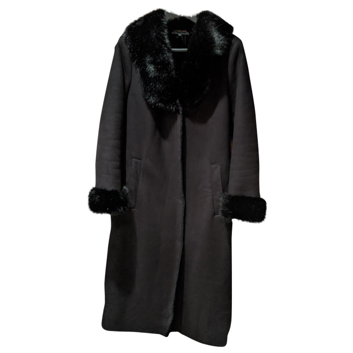 Jaeger \N Black coat for Women 8 UK