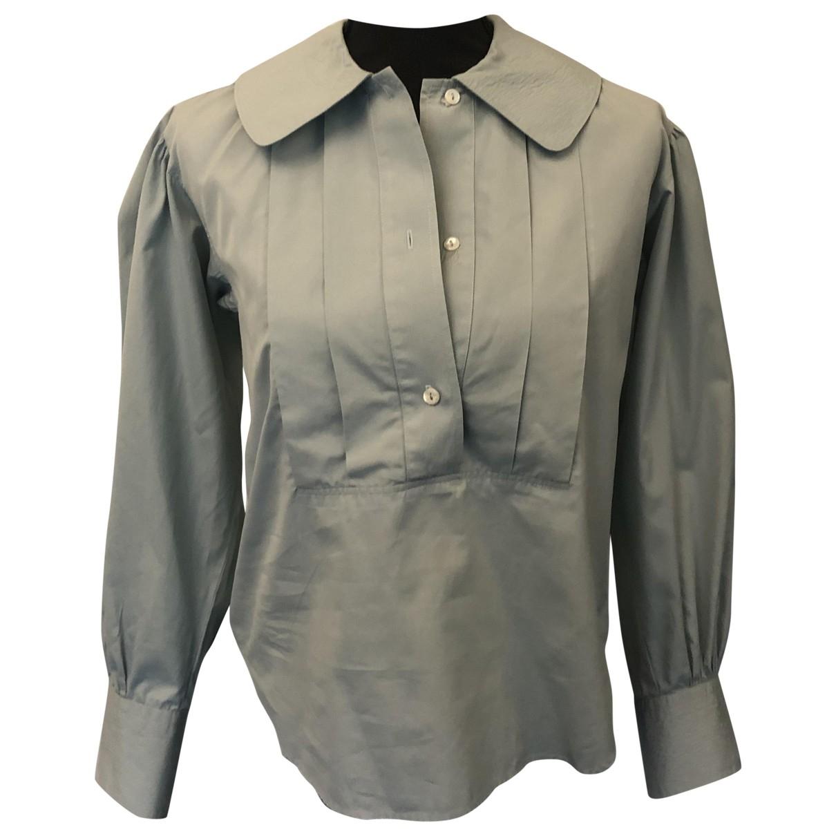 Kenzo - Top   pour femme en coton