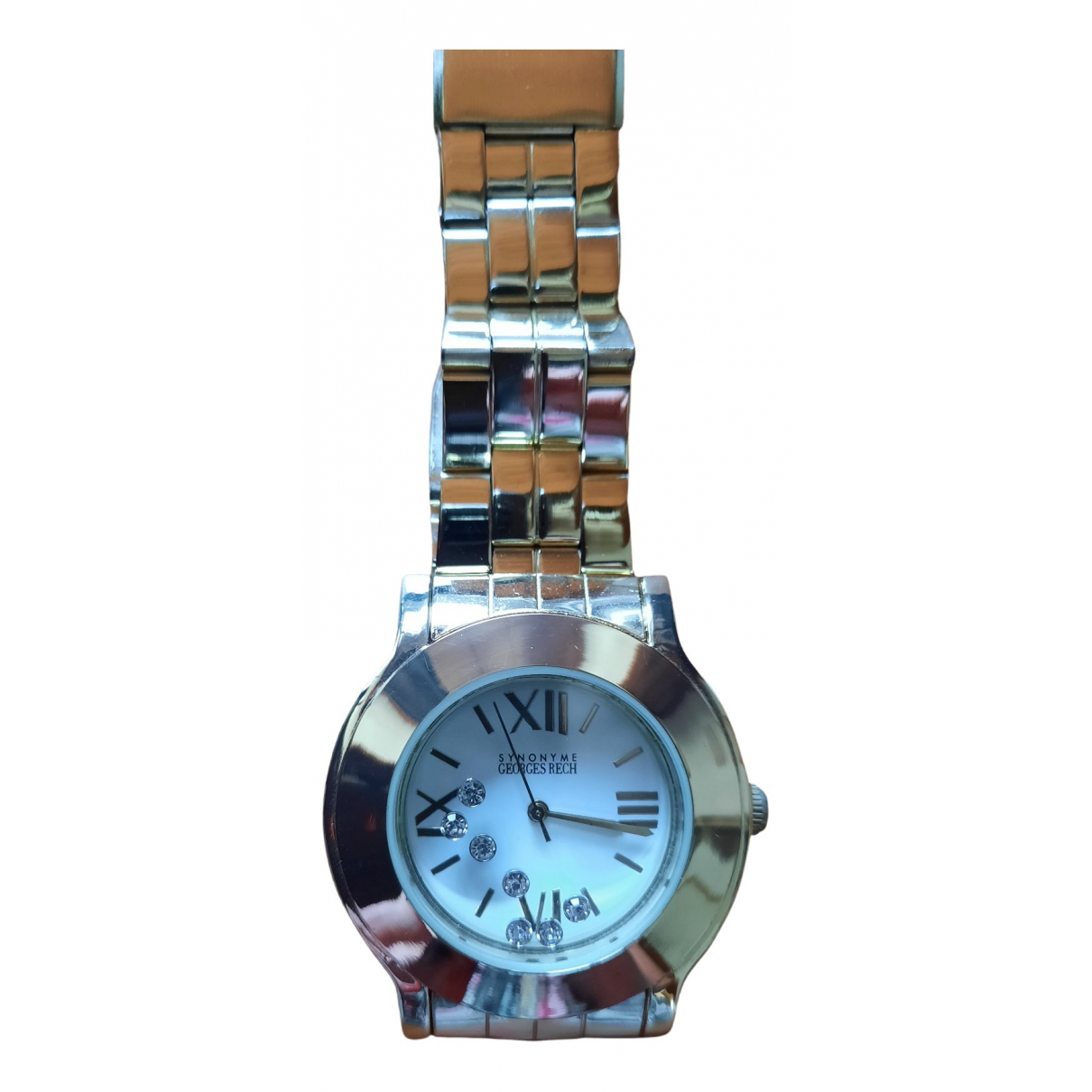 Reloj Georges Rech