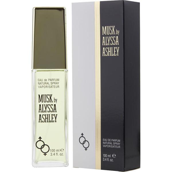 Musk - Alyssa Ashley Eau de Parfum Spray 100 ml