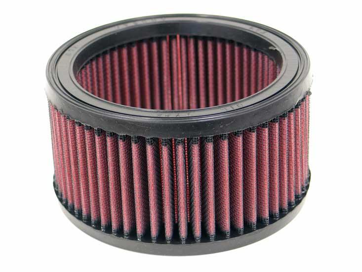 K&N E-2410 Round Air Filter