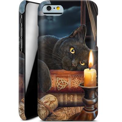 Apple iPhone 6s Smartphone Huelle - Witching Hour von Lisa Parker