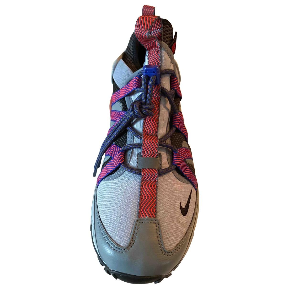 Nike - Baskets Air Max 270  pour homme en toile