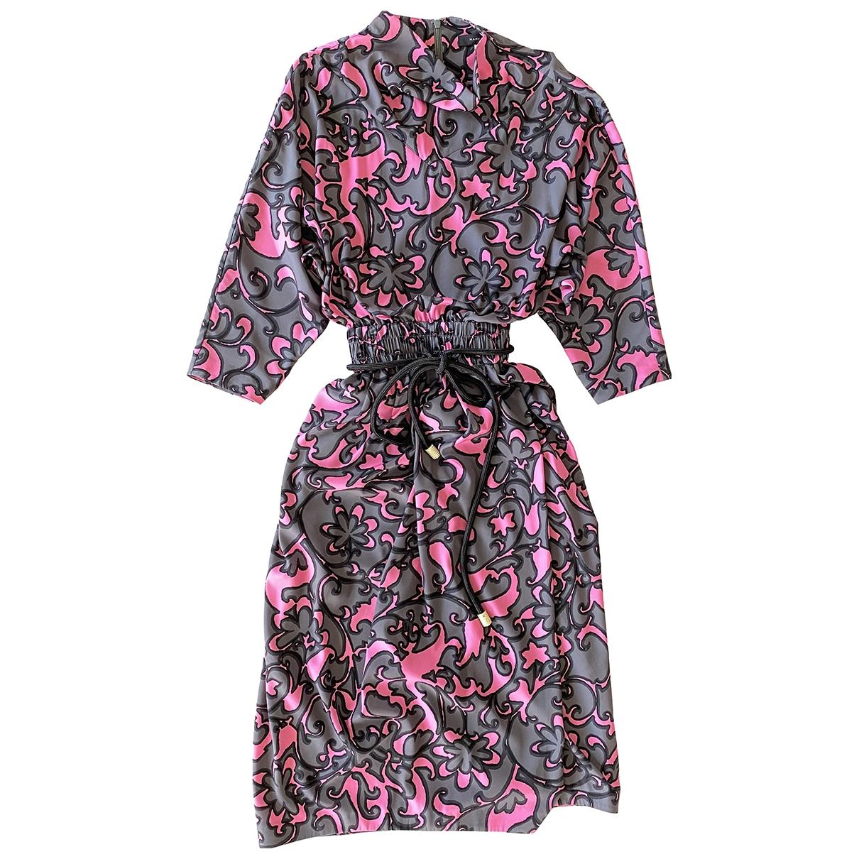 Marc Jacobs - Robe   pour femme - multicolore