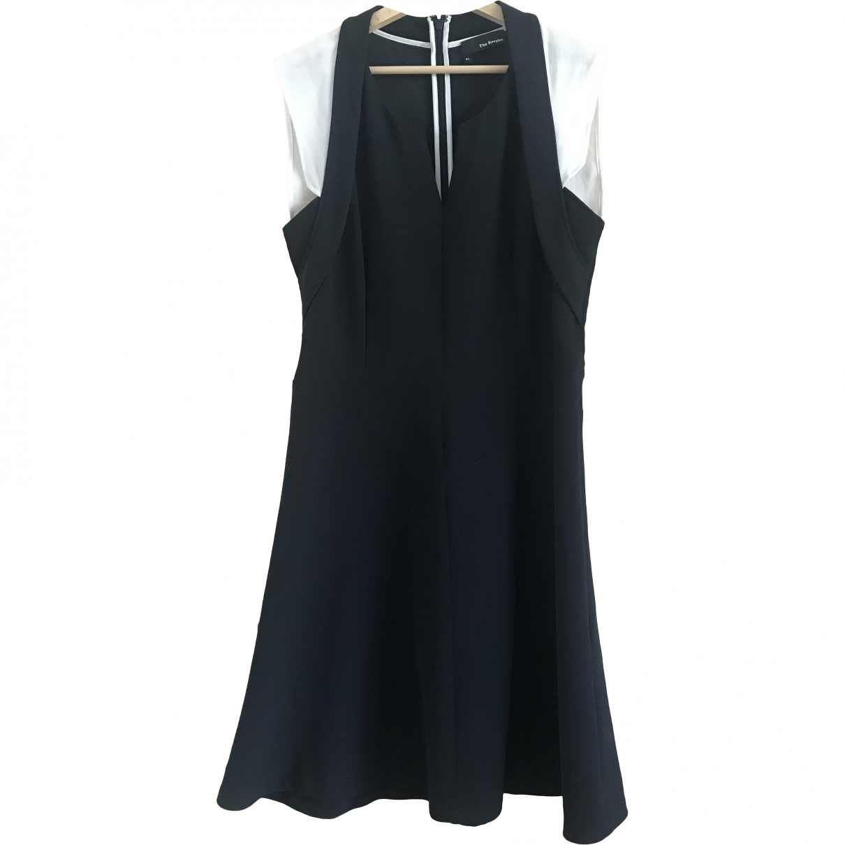 The Kooples \N Black dress for Women 40 FR