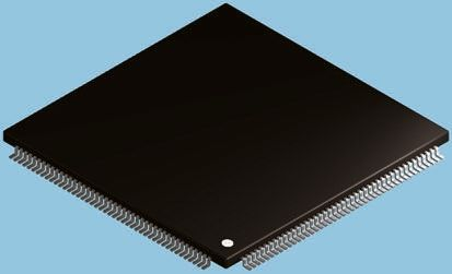 STMicroelectronics STM32F439IIT6, 32bit ARM Cortex M4 Microcontroller, STM32F, 180MHz, 2.048 MB Flash, 176-Pin LQFP (40)