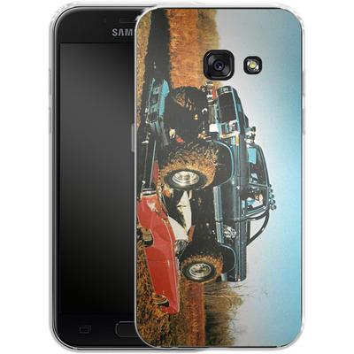 Samsung Galaxy A3 (2017) Silikon Handyhuelle - Bigfoot Seventies von Bigfoot 4x4