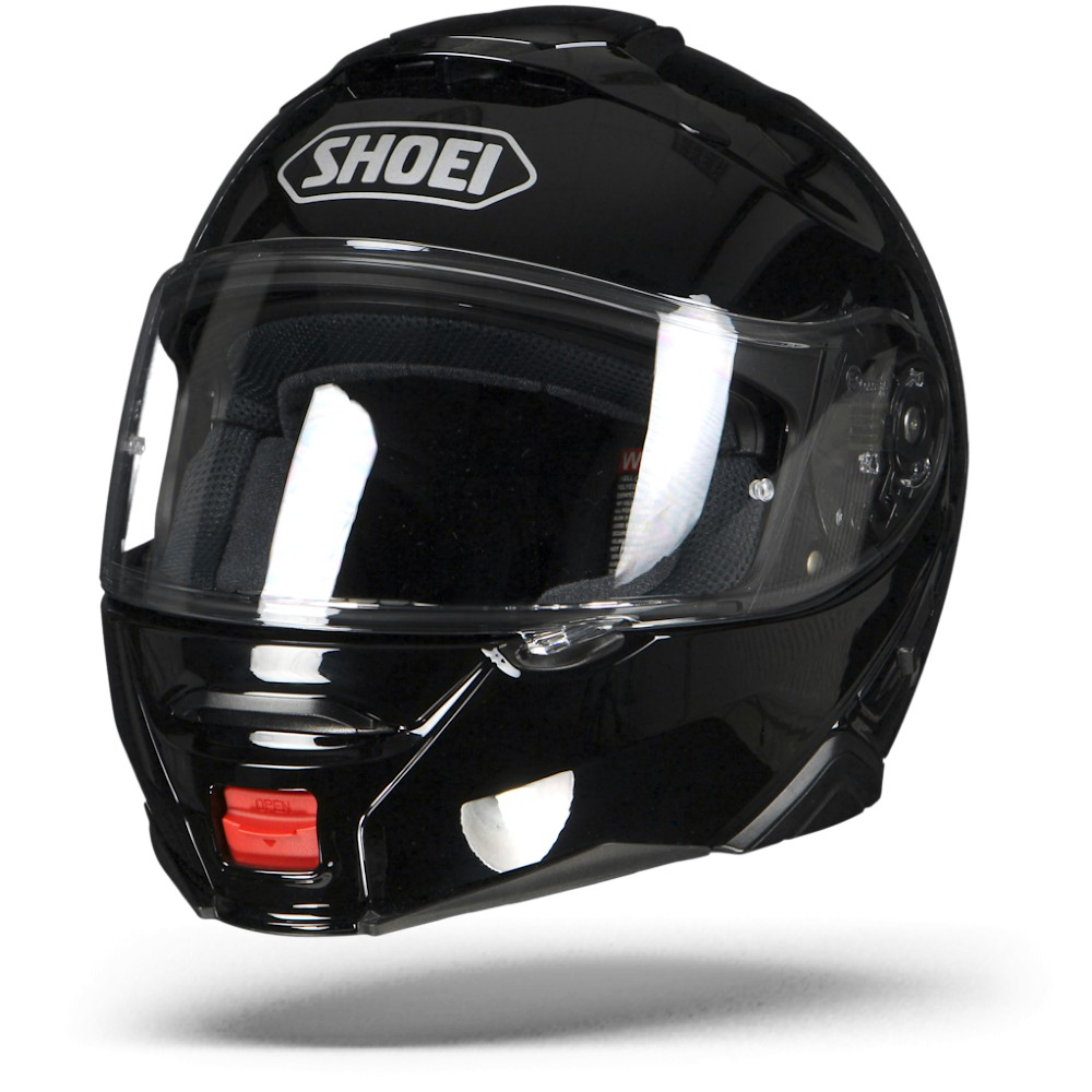 Shoei Neotec II Negro Casco Integral  XS