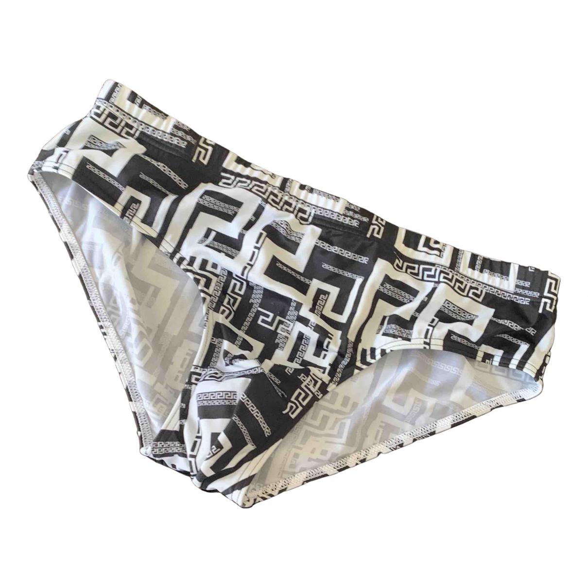Versace \N Badeanzug in Lycra