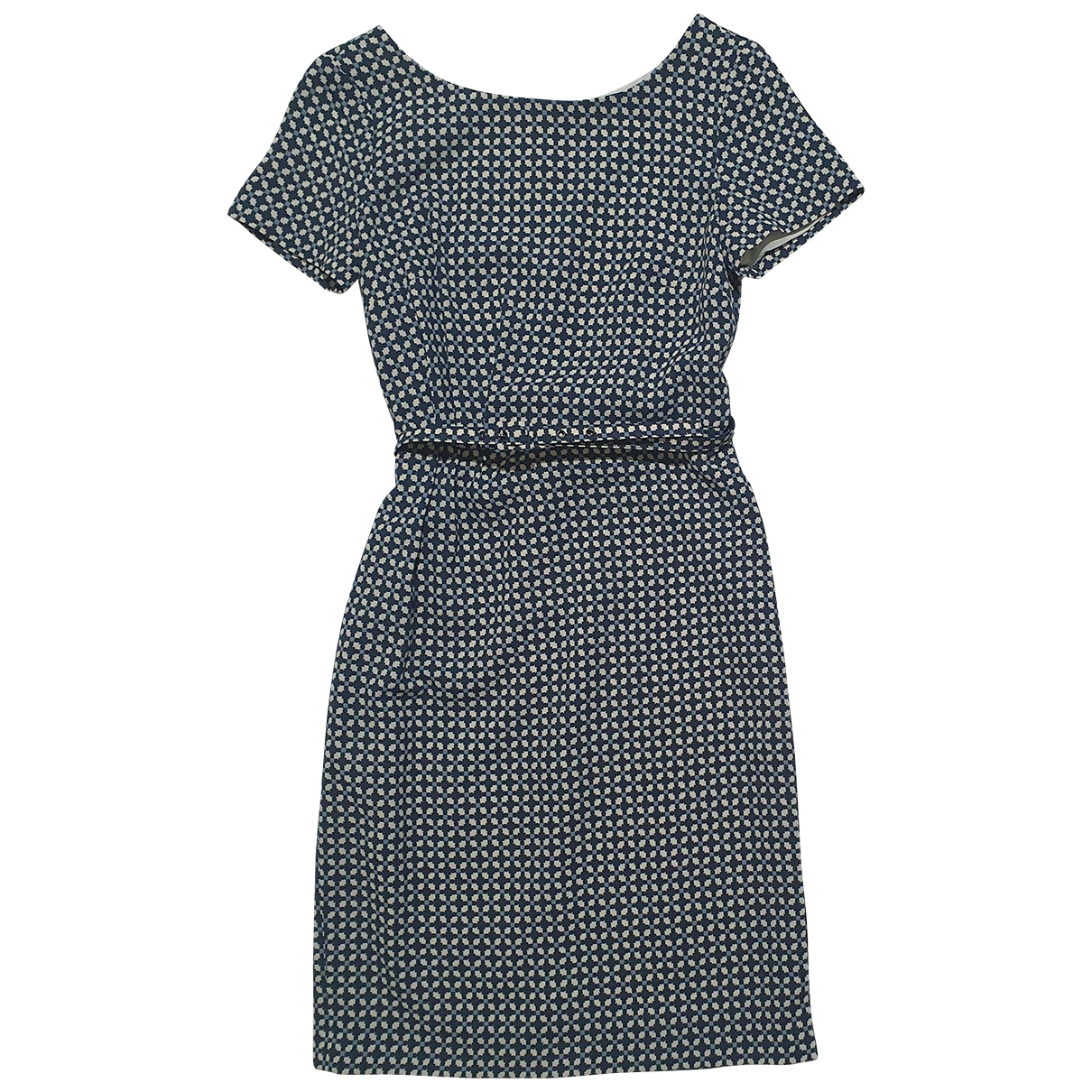 Max Mara Weekend - Robe   pour femme - multicolore
