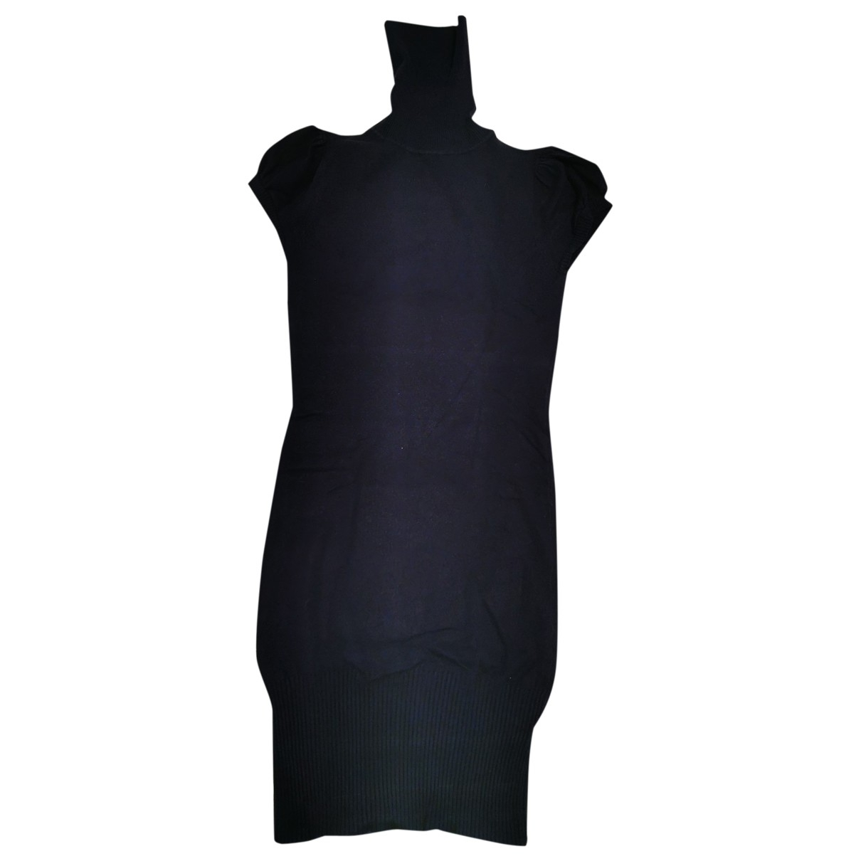 Mini vestido de Cachemira Non Signe / Unsigned