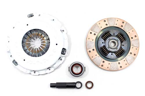 Clutch Masters 08520-HDCL Heavy Duty Pressure Plate Honda Civic Type R 17-18