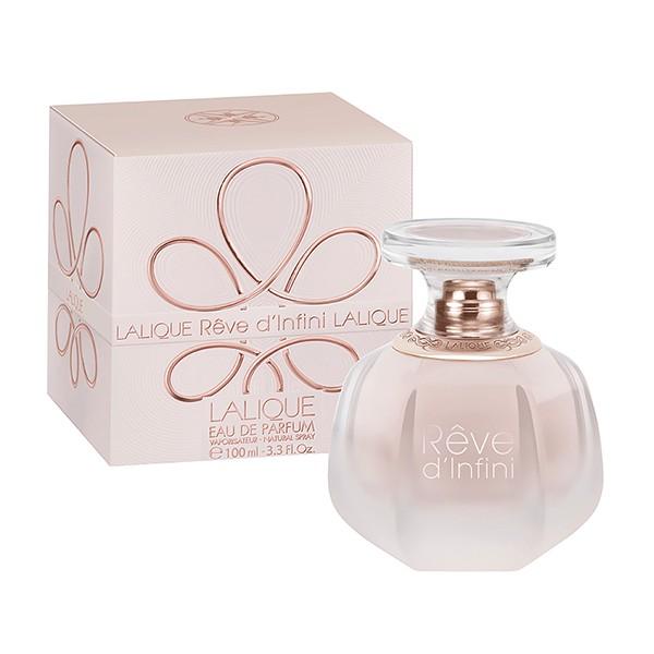 Reve dInfini - Lalique Eau de Parfum Spray 100 ML