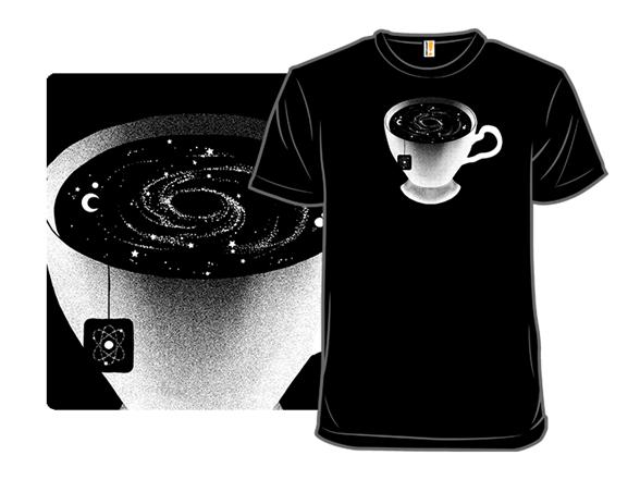 Dark Matter T Shirt