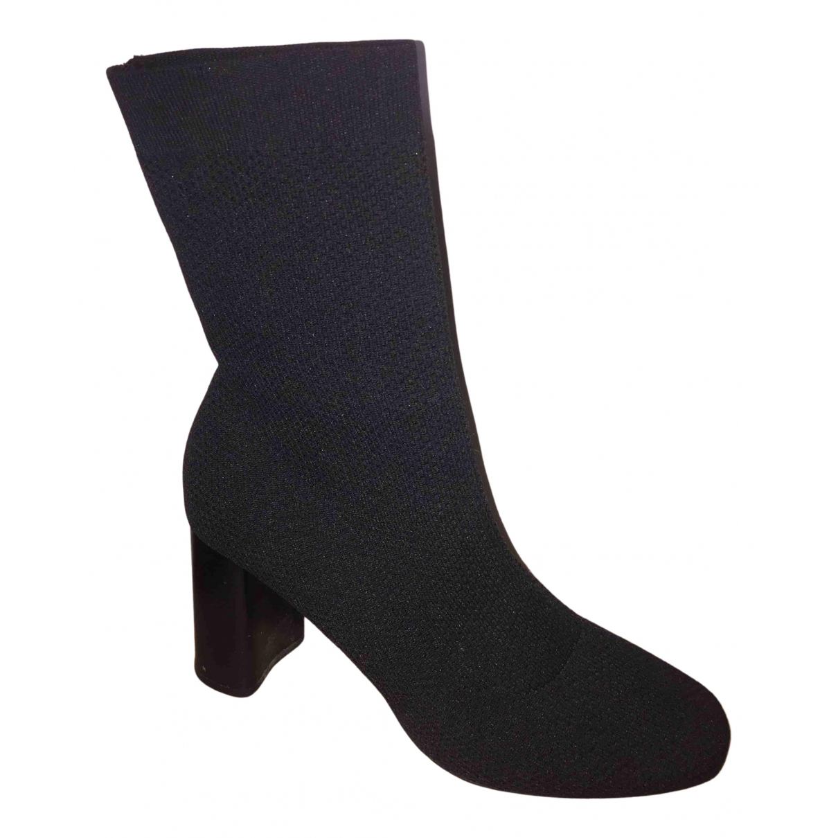 Zara N Black Ankle boots for Women 39 EU