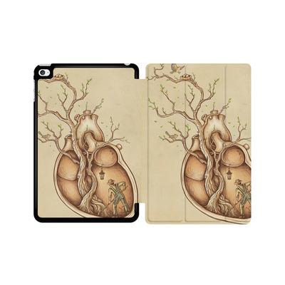 Apple iPad mini 4 Tablet Smart Case - Tree Of Life von Enkel Dika