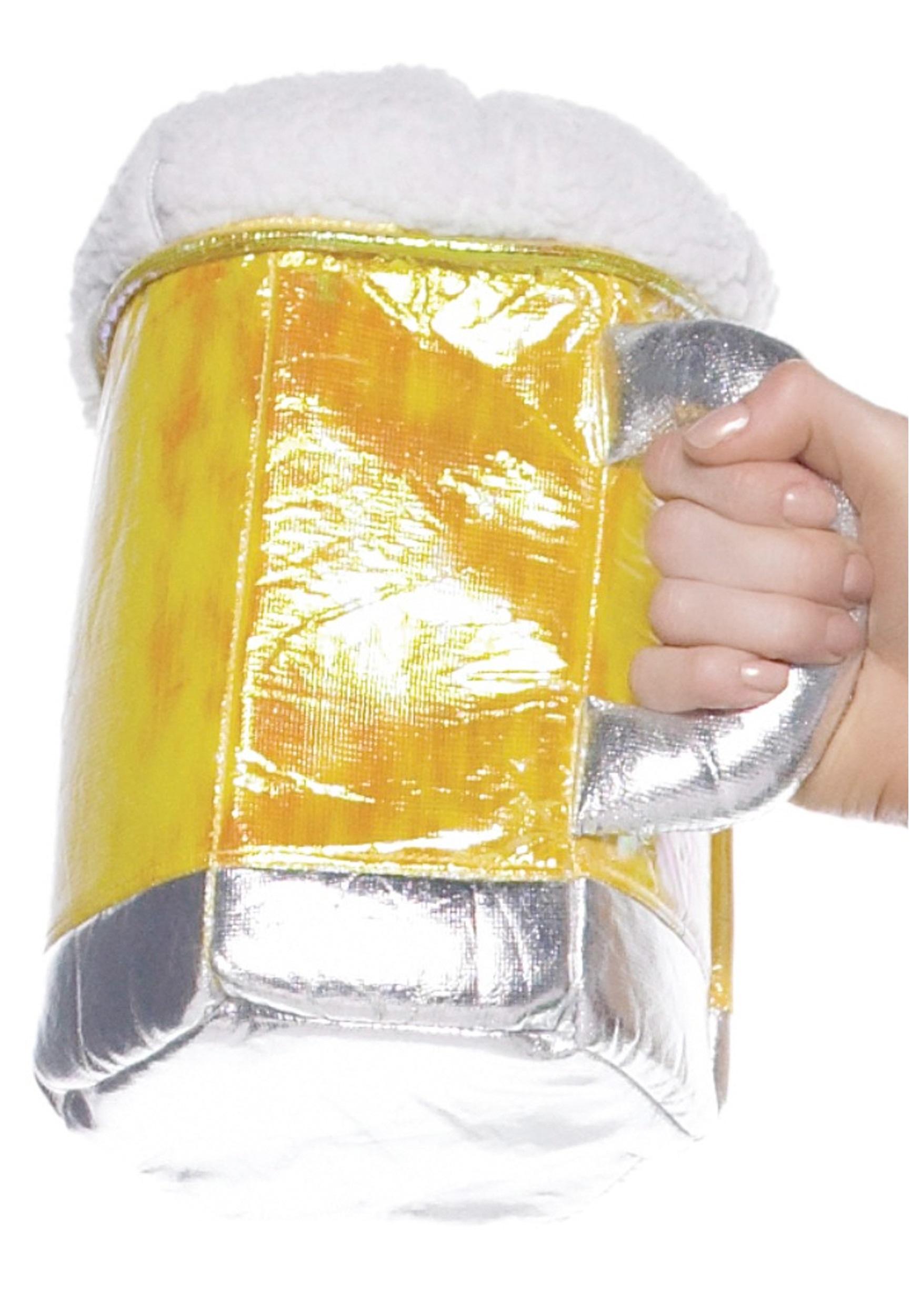 Beer Stein Purse | Beer Accessories | Beer Gift Ideas