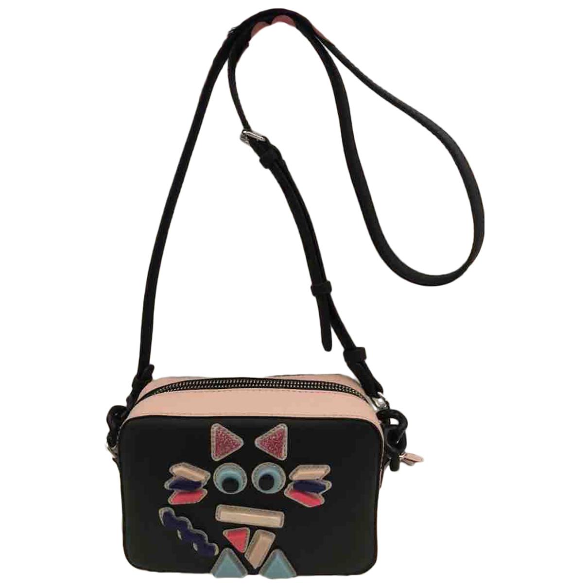 Karl Lagerfeld \N Handtasche in  Bunt Kunststoff