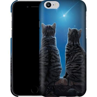 Apple iPhone 6 Plus Smartphone Huelle - Wish Upon a Star von Lisa Parker
