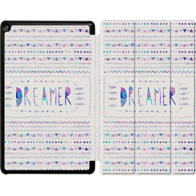 Amazon Fire HD 10 (2017) Tablet Smart Case - Dreamer von Bianca Green