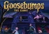 Goosebumps: The Game Steam CD Key