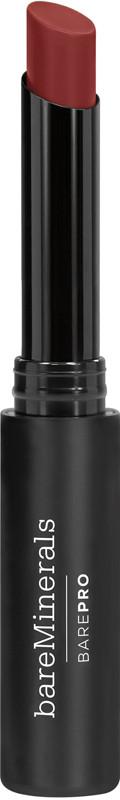 BAREPRO Longwear Lipstick - Nutmeg (brick red)
