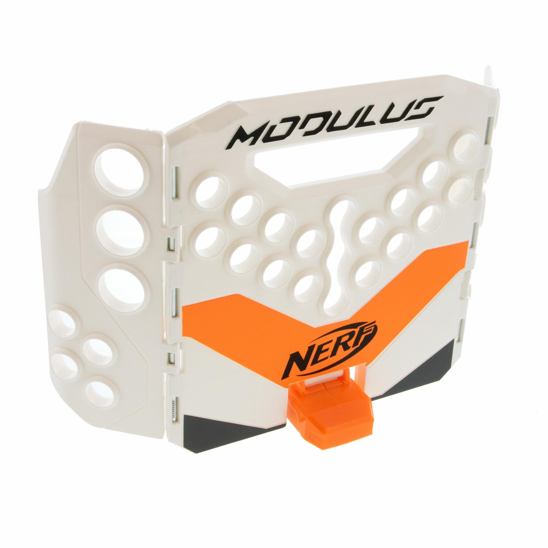Nerf N-Strike Modulus Storage Shield Gun & Ammunition C0387