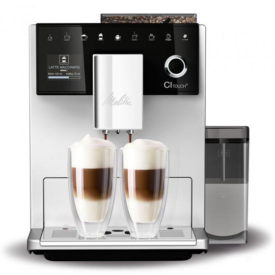 "Kaffeemaschine Melitta ""CI Touch F630-101"""