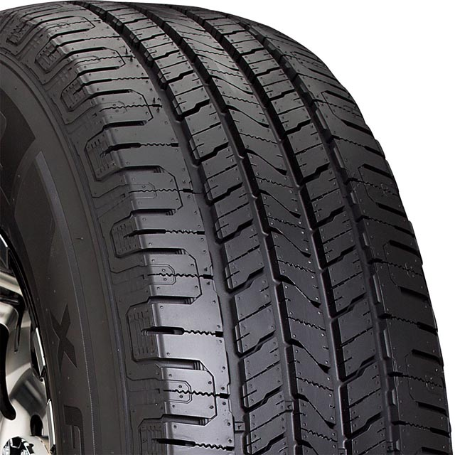 Laufenn 1019698 X Fit HT Tire 255/65 R18 111H SL BSW