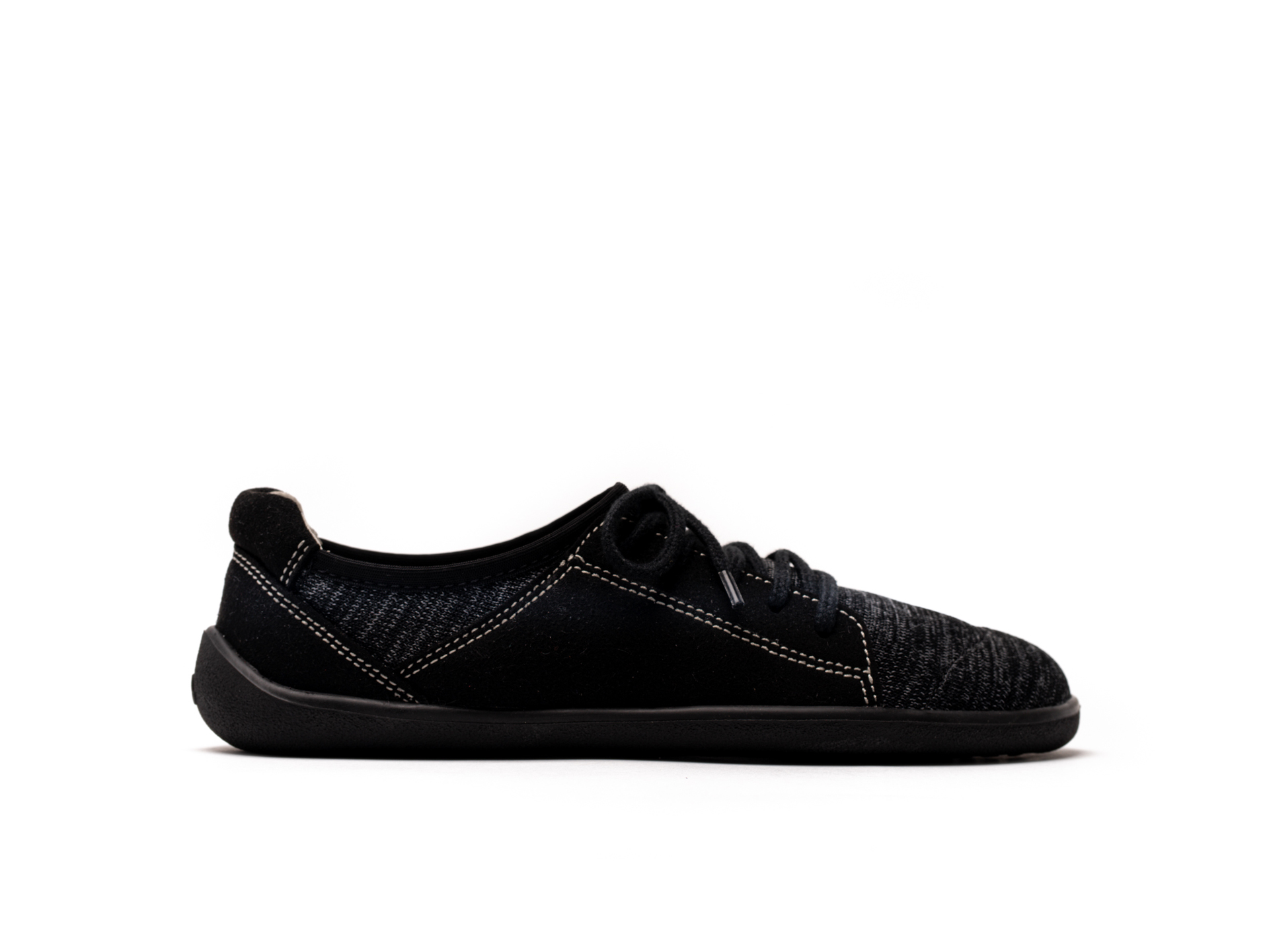 Barefoot Sneakers - Be Lenka Ace - All Black 45