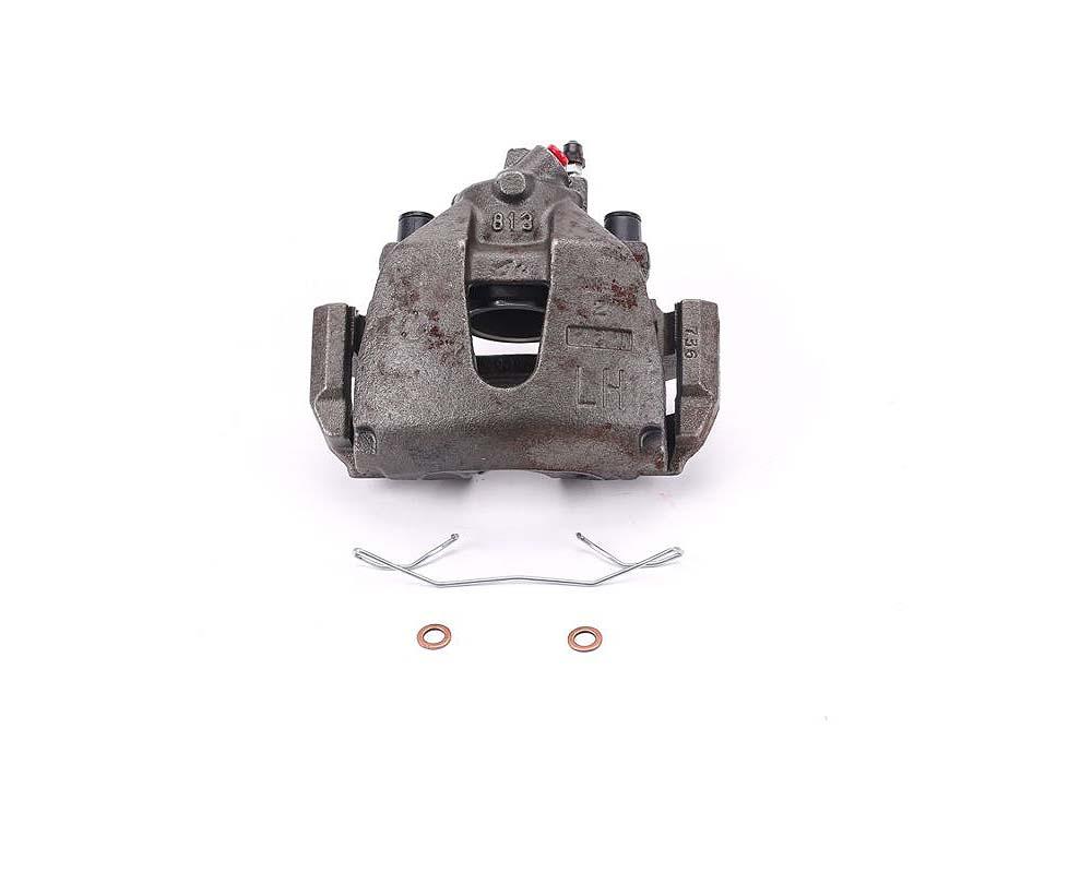 Power Stop L2942 Autospecialty Caliper w/Bracket Front Left Ford Escape 2014-2017
