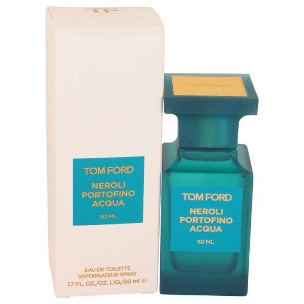 Neroli Portofino Acqua - Tom Ford Eau de Toilette Spray 50 ML