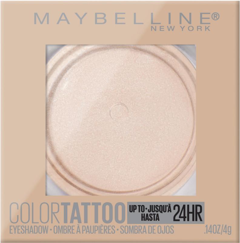 Color Tattoo Cream Eyeshadow Pot - Front Runner