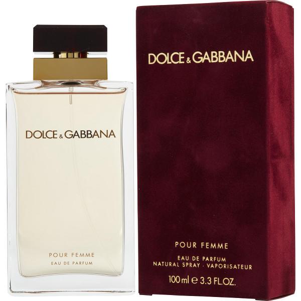 Pour Femme - Dolce & Gabbana Eau de Parfum Spray 100 ML