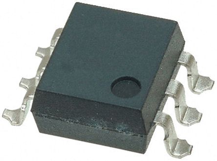 ON Semiconductor , MOC3043SM AC Input Phototriac Output Optocoupler, Surface Mount, 6-Pin DIP (10)