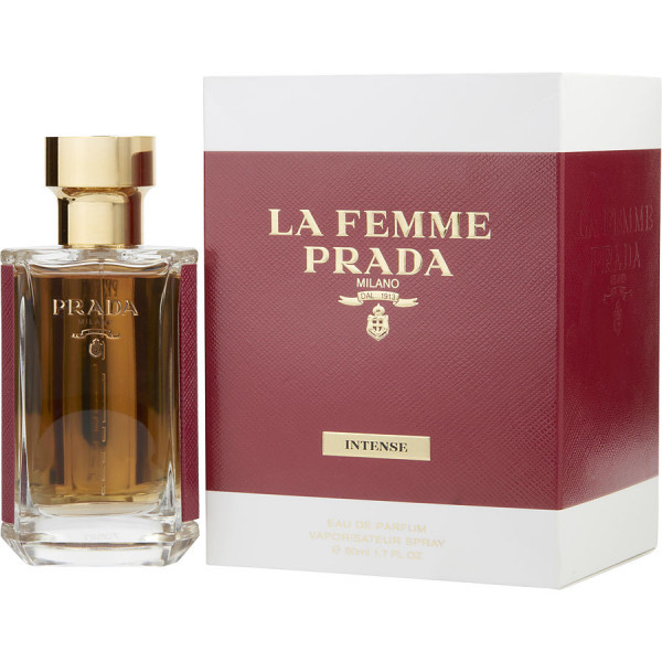La Femme Intense - Prada Eau de Parfum Spray 50 ml