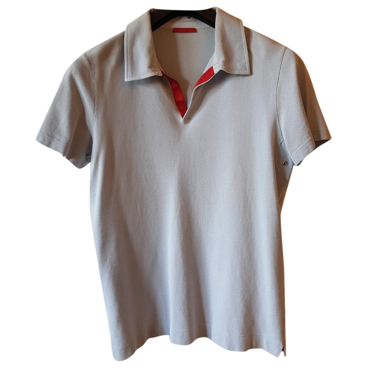 Prada \N Poloshirts in Baumwolle