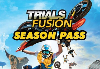 Trials Fusion - Season Pass EU Uplay CD Key