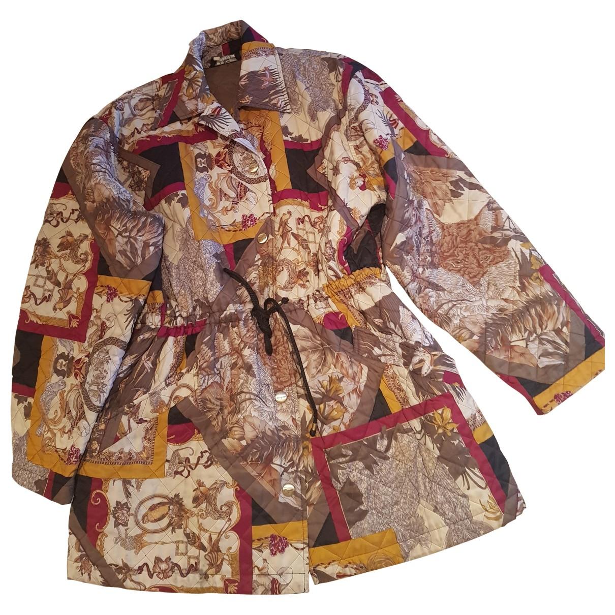 Salvatore Ferragamo N Trench coat for Women L International