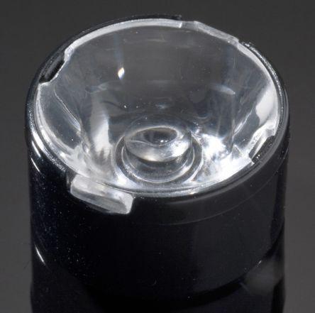 Ledil CA11171_TINA2-RS, Tina2 Series LED Lens, 18 ° Spot Beam (2)