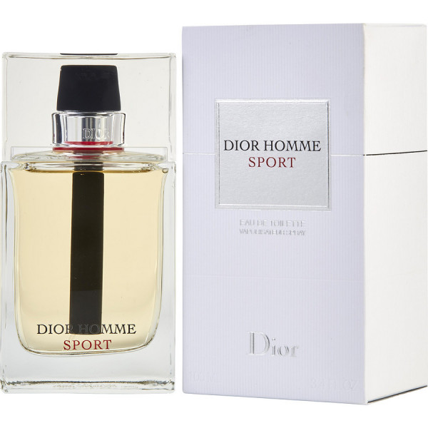 Dior Homme Sport - Christian Dior Eau de toilette en espray 100 ML