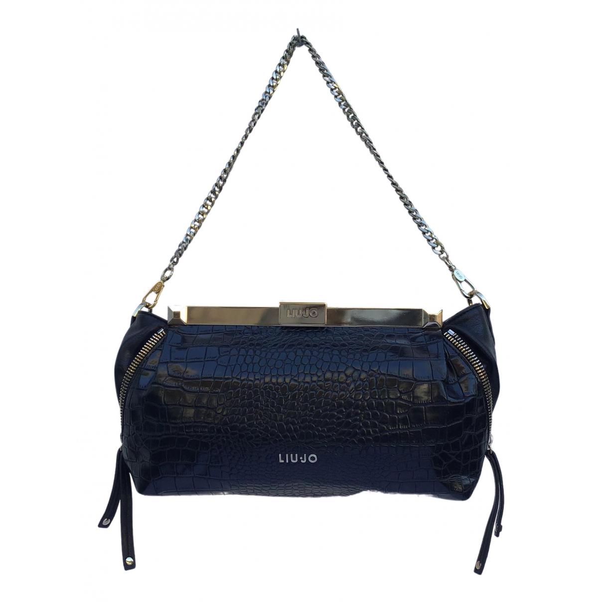 Liu.jo N Black handbag for Women N