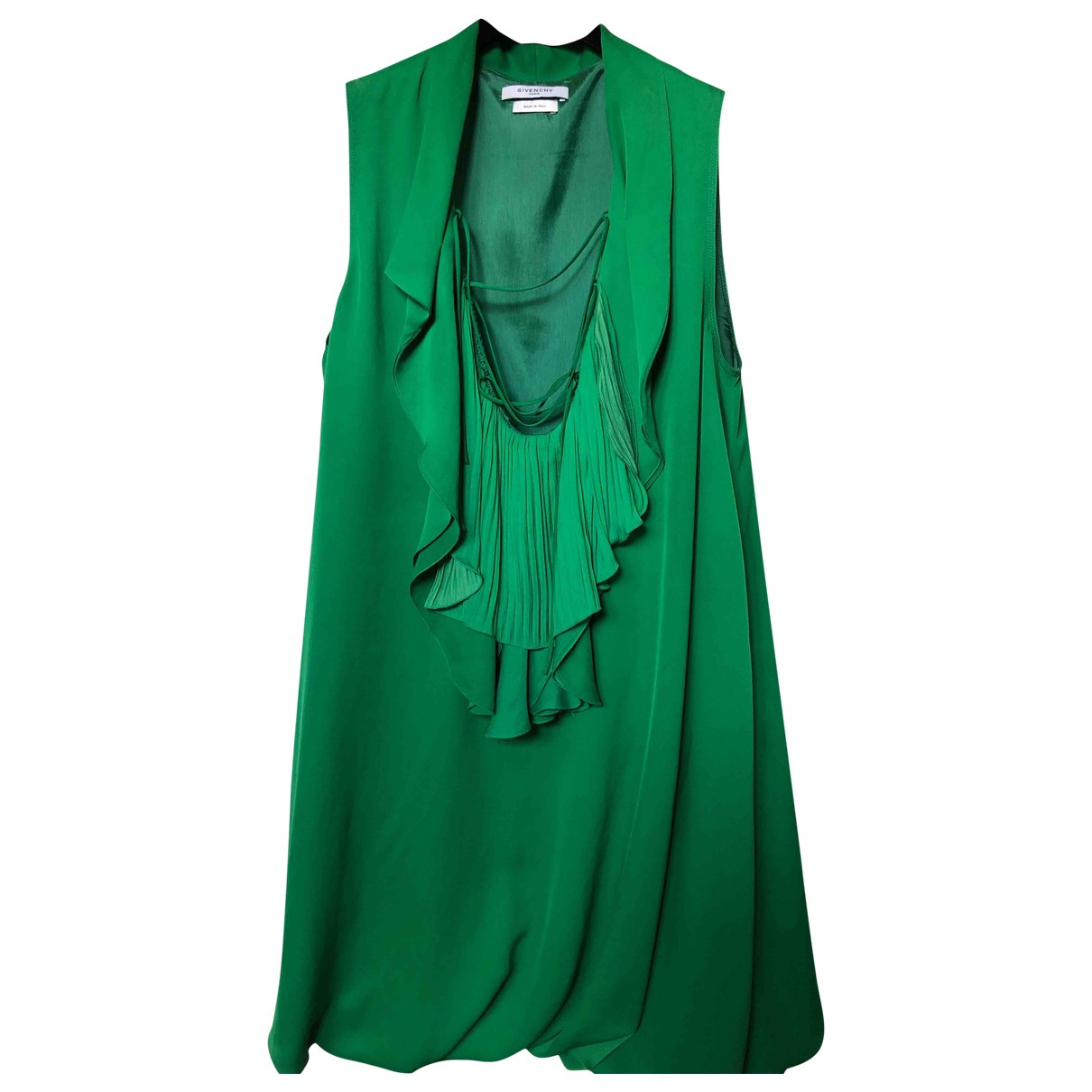 Givenchy \N Green dress for Women 40 FR