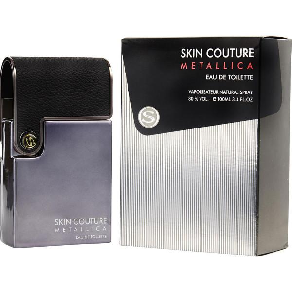 Skin Couture Metallica - Armaf Eau de toilette en espray 100 ml