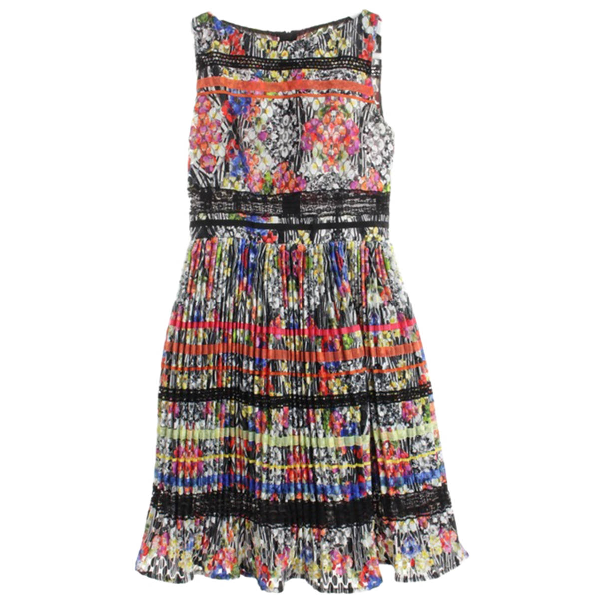 Si Jay \N Multicolour dress for Women 34 FR