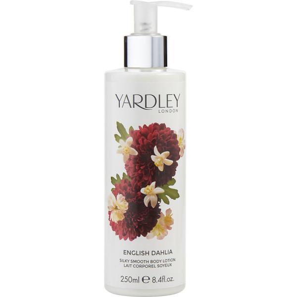 English Dahlia - Yardley London Locion corporal 250 ml