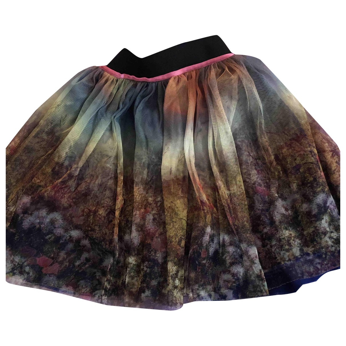 Jean Paul Gaultier \N Multicolour skirt for Kids 10 years - up to 142cm FR