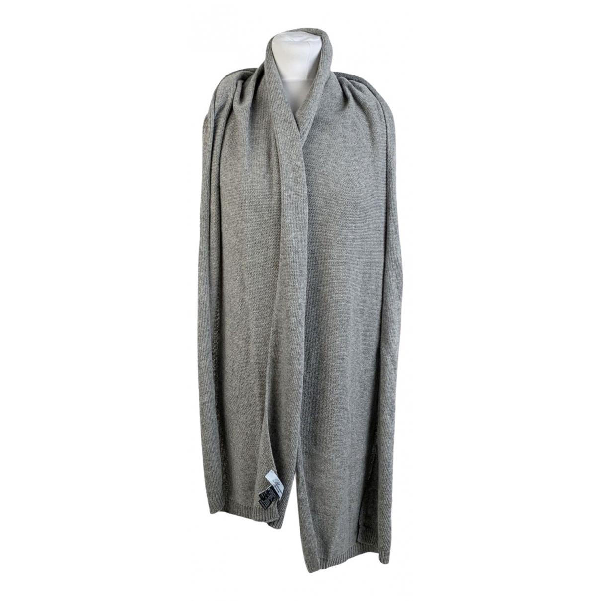 Blumarine - Foulard   pour femme - gris