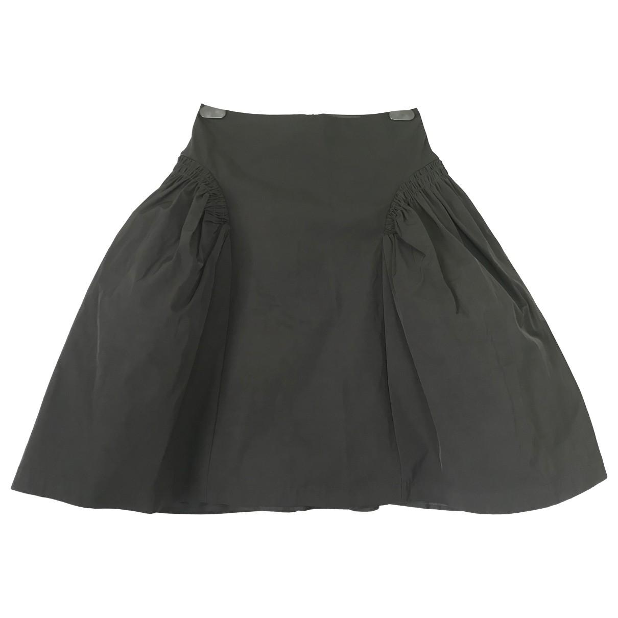 Simone Rocha \N Black skirt for Women 10 UK