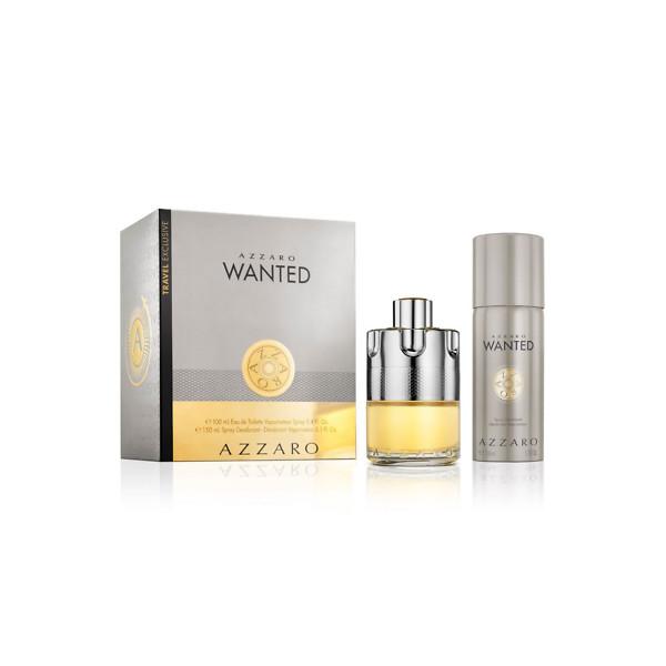 Azzaro Wanted - Loris Azzaro Estuche regalo 100 ML